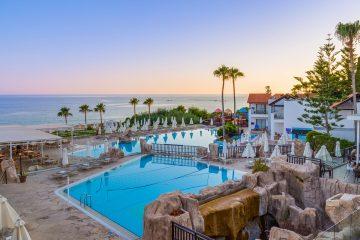 Hotels in Paphos, Cyprus