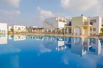Accommodations in Ayia Napa