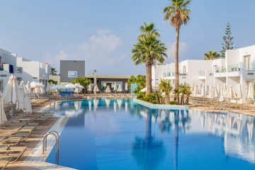 Resorts of Ayia Napa, Cyprus
